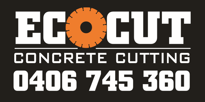 Ecocut Concrete Cutting