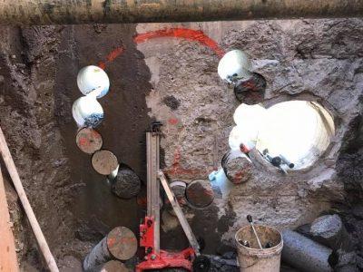 Ecocut Concrete Drilling