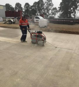 Ecocut Concrete Expansion Joint