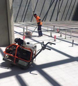Ecocut Concrete Grinding