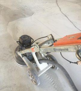 Ecocut Concrete Grinding Services