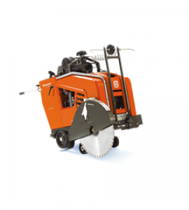 Ecocut use Husqvarna FS 4800 D Roadsaw