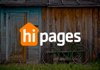 Review us on Hipages